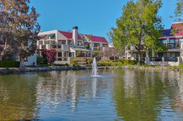 226 Shorebird Cir, Redwood City, CA 94065 (#ML81839978) :: The Sean Cooper Real Estate Group
