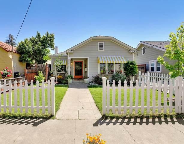 1436 Sierra Ave, San Jose, CA 95126 (#ML81839995) :: The Goss Real Estate Group, Keller Williams Bay Area Estates