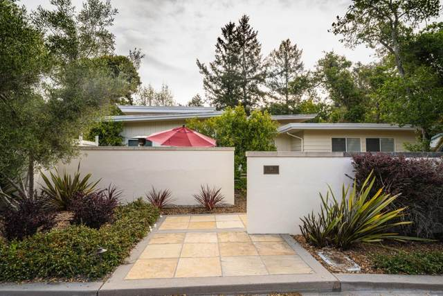 14 Oak Rd, Santa Cruz, CA 95060 (#ML81839997) :: Real Estate Experts