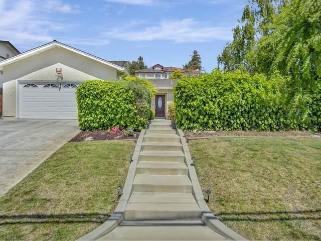 218 Fleming Ave, San Jose, CA 95127 (#ML81840004) :: The Goss Real Estate Group, Keller Williams Bay Area Estates
