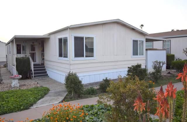 5450 Monterey Hwy 84, San Jose, CA 95111 (#ML81840011) :: The Goss Real Estate Group, Keller Williams Bay Area Estates