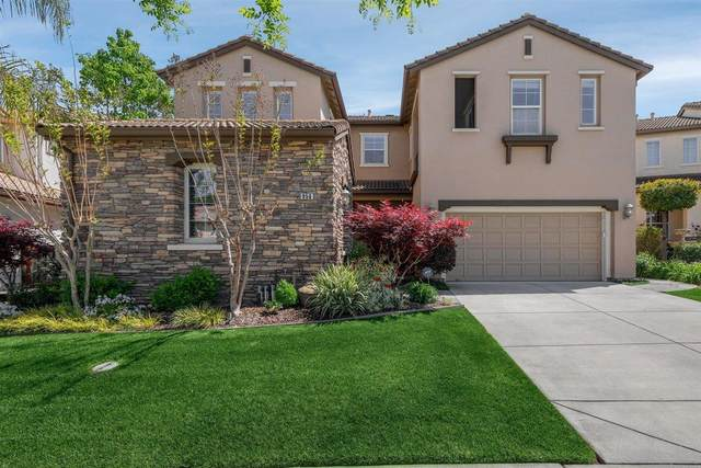 956 Alta Oak Way, Gilroy, CA 95020 (#ML81840018) :: The Sean Cooper Real Estate Group