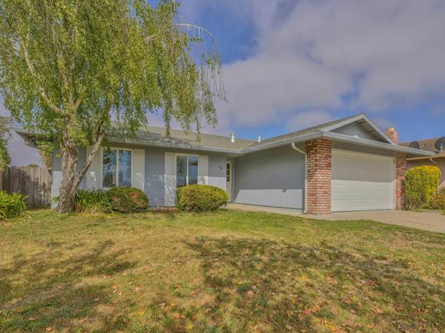 834 Larkin St, Salinas, CA 93907 (#ML81840020) :: The Goss Real Estate Group, Keller Williams Bay Area Estates