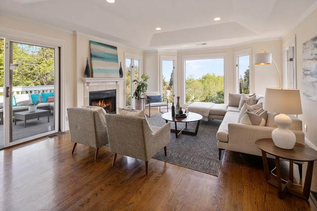 743 W California Way, Woodside, CA 94062 (#ML81840031) :: The Kulda Real Estate Group