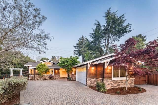 1780 Morton Ave, Los Altos, CA 94024 (#ML81840034) :: Real Estate Experts