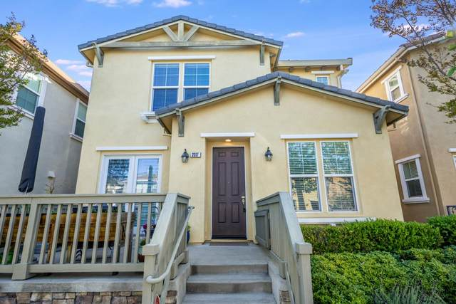 2317 Plateau Dr, San Jose, CA 95125 (#ML81840037) :: The Sean Cooper Real Estate Group