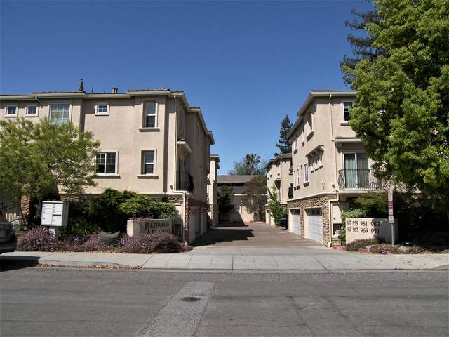 971 Bellomo Ave, Sunnyvale, CA 94086 (#ML81840053) :: The Sean Cooper Real Estate Group