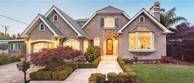 631 E Meadow Dr, Palo Alto, CA 94306 (#ML81840055) :: The Sean Cooper Real Estate Group