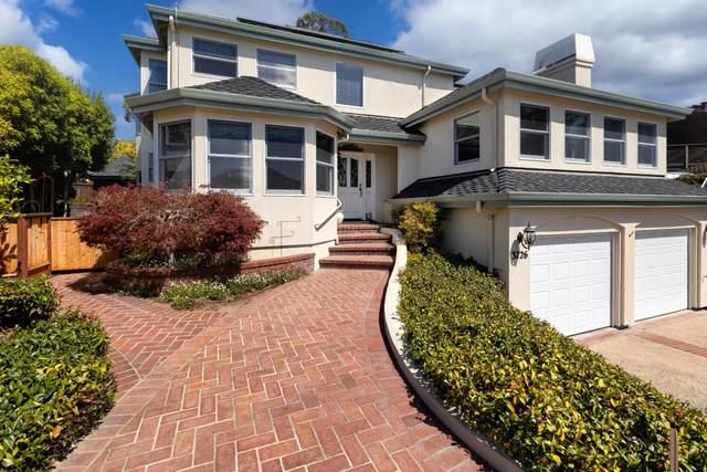 3726 Tiffani Ct, Santa Cruz, CA 95065 (#ML81840065) :: Robert Balina | Synergize Realty