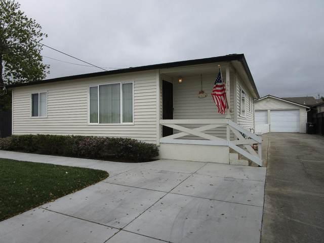 294 Paul Ave, Salinas, CA 93906 (#ML81840071) :: The Kulda Real Estate Group