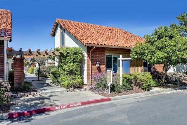 2911 Mckinley Dr, Santa Clara, CA 95051 (MLS #ML81840072) :: Compass