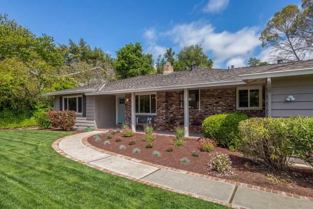 25811 Estacada Dr, Los Altos Hills, CA 94022 (#ML81840086) :: Intero Real Estate