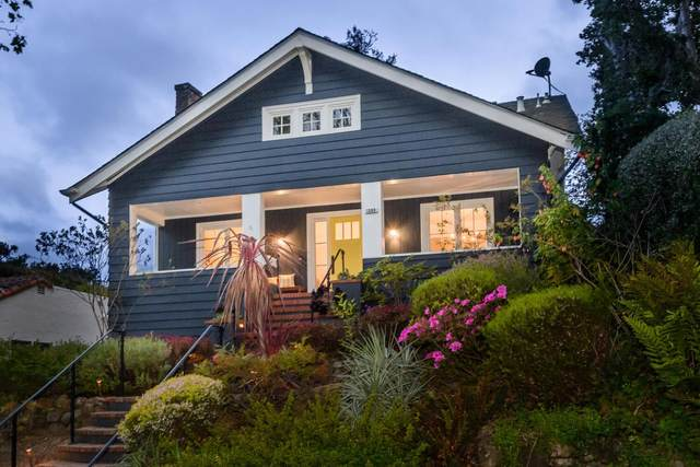 1309 Bernal Ave, Burlingame, CA 94010 (#ML81840105) :: The Sean Cooper Real Estate Group
