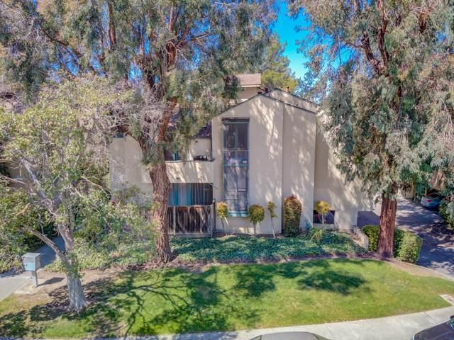 2026 Klamath Ave, Santa Clara, CA 95051 (#ML81840110) :: The Sean Cooper Real Estate Group