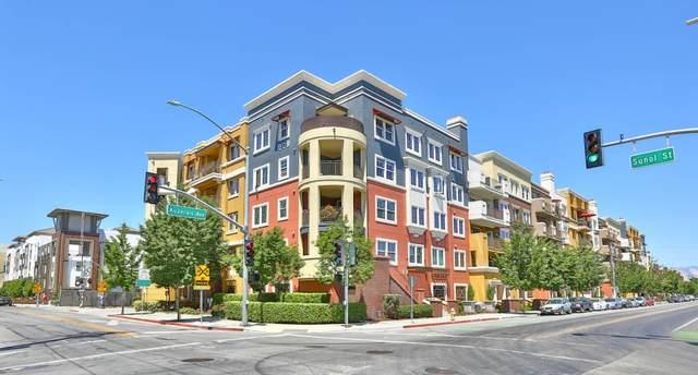 809 Auzerais Ave 243, San Jose, CA 95126 (#ML81840111) :: Real Estate Experts