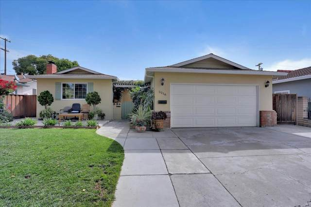 5216 Roeder Rd, San Jose, CA 95111 (#ML81840117) :: The Sean Cooper Real Estate Group