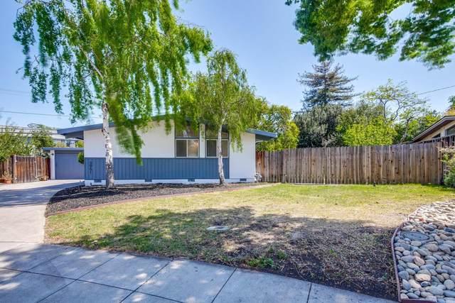 3951 Bibbits Dr, Palo Alto, CA 94303 (#ML81840119) :: Intero Real Estate
