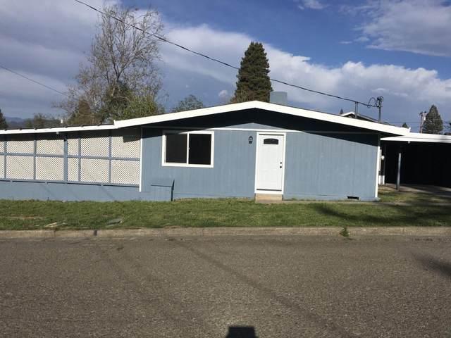 395 North St, Willits, CA 95490 (#ML81840123) :: Schneider Estates