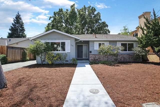 3184 Ross Rd, Palo Alto, CA 94303 (#ML81840127) :: The Sean Cooper Real Estate Group