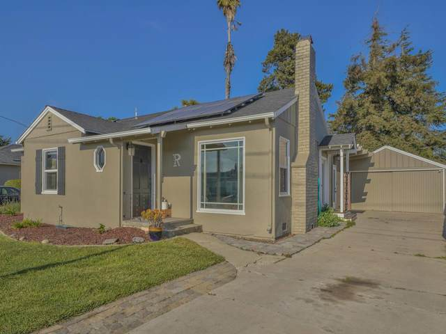 321 Lorimer St, Salinas, CA 93901 (#ML81840130) :: The Kulda Real Estate Group