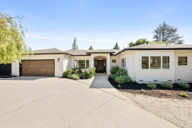 425 Covington Rd, Los Altos, CA 94024 (MLS #ML81840133) :: Compass