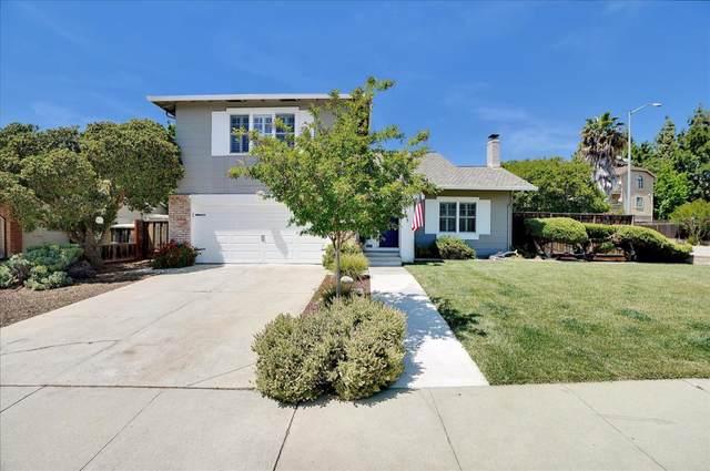 2415 Cimarron Dr, Morgan Hill, CA 95037 (#ML81840135) :: The Goss Real Estate Group, Keller Williams Bay Area Estates