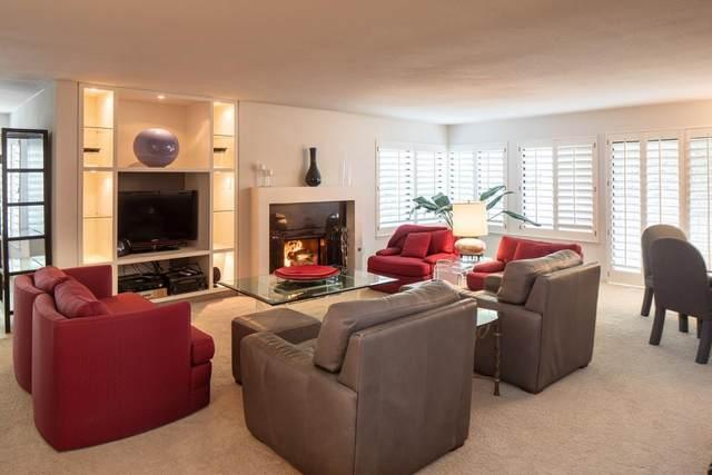 5 Shepherds Knoll, Pebble Beach, CA 93953 (#ML81840138) :: The Kulda Real Estate Group