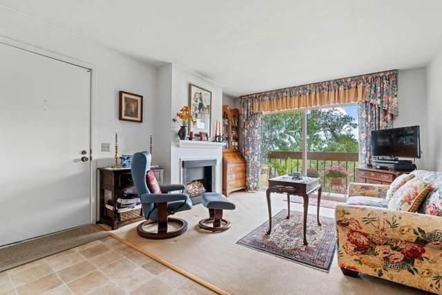 2205 Golden Oaks Ln, Monterey, CA 93940 (#ML81840145) :: The Kulda Real Estate Group