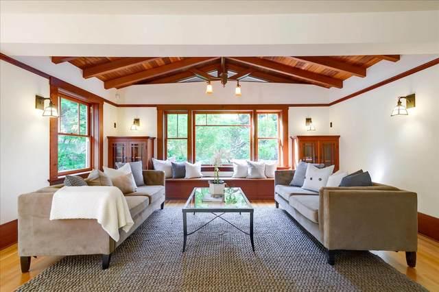 750 Palo Alto Ave, Palo Alto, CA 94301 (#ML81840160) :: The Sean Cooper Real Estate Group