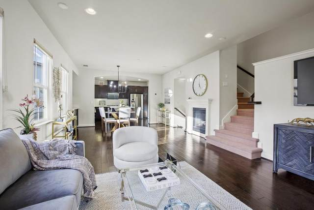 400 Chagall St, Mountain View, CA 94041 (#ML81840163) :: Intero Real Estate