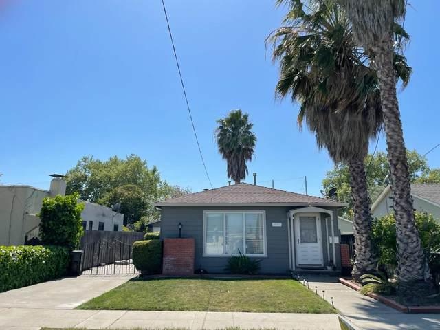 1067 Chestnut St St, San Jose, CA 95110 (#ML81840172) :: Intero Real Estate