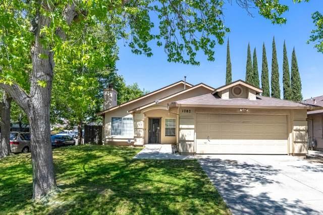 1787 Swenson Ct, Stockton, CA 95206 (#ML81840181) :: Intero Real Estate