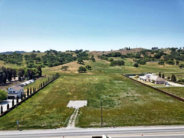 13275 Santa Teresa Blvd, San Martin, CA 95046 (#ML81840187) :: Intero Real Estate