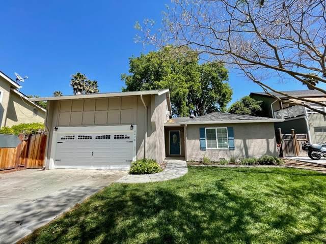 6478 Camino Verde Dr, San Jose, CA 95119 (#ML81840188) :: Intero Real Estate
