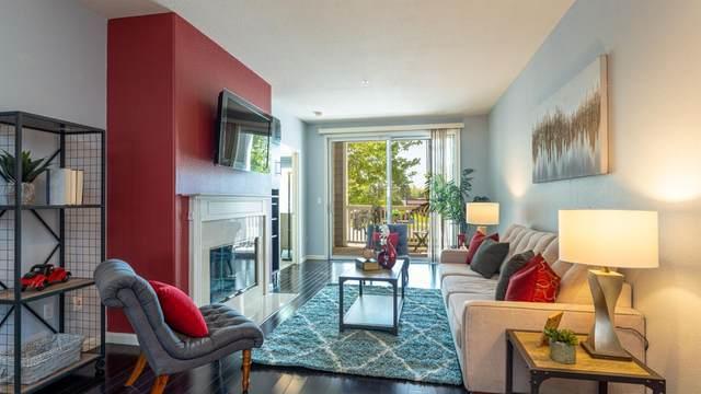 903 Sunrose Ter 213, Sunnyvale, CA 94086 (#ML81840200) :: The Kulda Real Estate Group