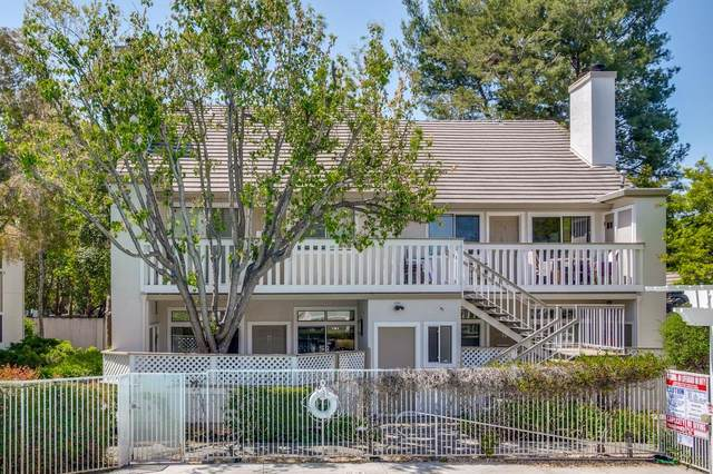 2968 Moorpark Ave 17, San Jose, CA 95128 (#ML81840205) :: Intero Real Estate