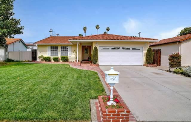 5565 Dunsburry Ct, San Jose, CA 95123 (#ML81840206) :: Intero Real Estate