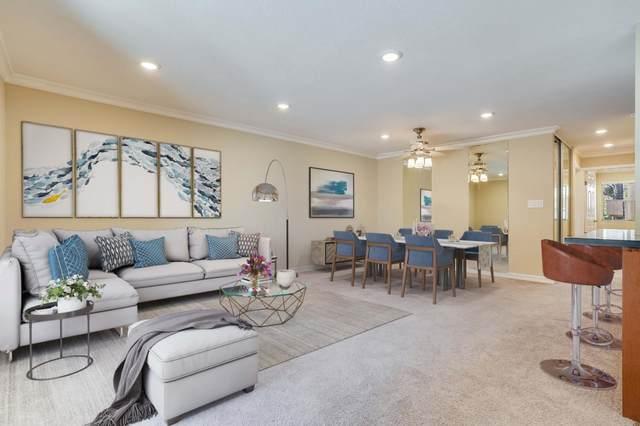 4425 Norwalk Dr 1, San Jose, CA 95129 (#ML81840218) :: Intero Real Estate