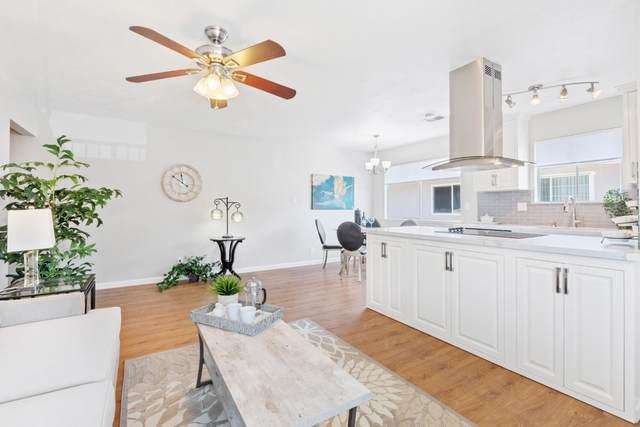 4723 Capay Dr 4, San Jose, CA 95118 (#ML81840221) :: Intero Real Estate