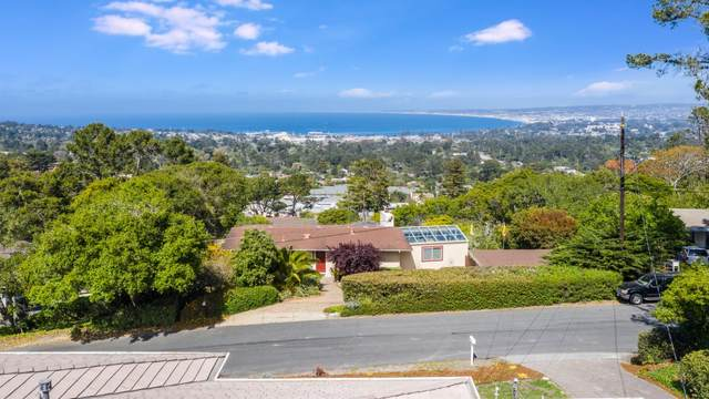 8 Cielo Vista Dr, Monterey, CA 93940 (#ML81840260) :: The Goss Real Estate Group, Keller Williams Bay Area Estates