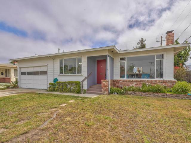 1078 Harding St, Salinas, CA 93906 (#ML81840266) :: Alex Brant