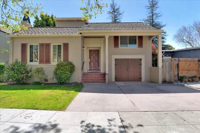 253 Delmar Way, San Mateo, CA 94403 (#ML81840276) :: Intero Real Estate