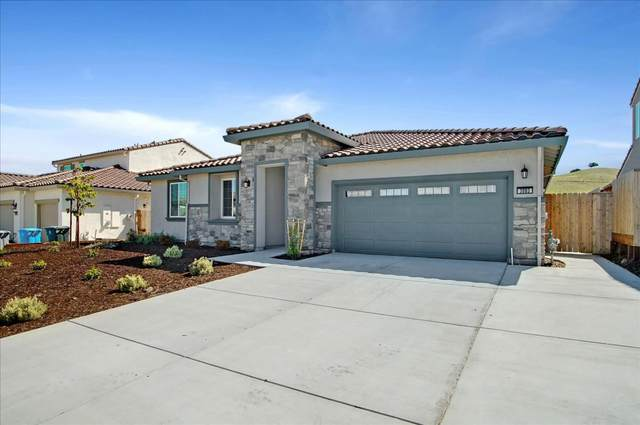 3083 Palomino Way, Hollister, CA 95023 (MLS #ML81840389) :: Compass