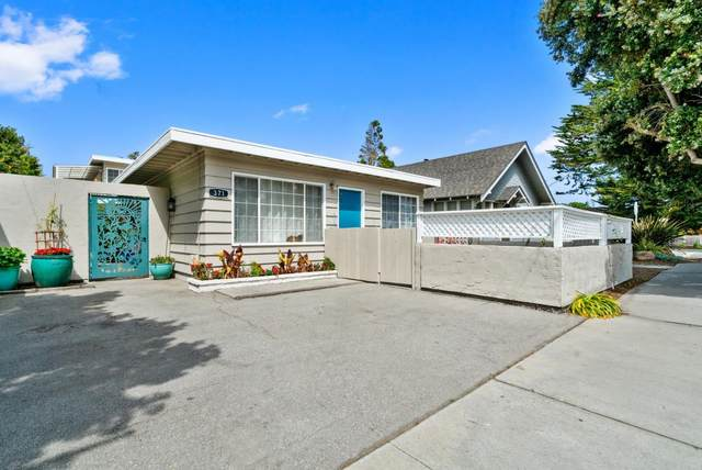 371 7th Ave, Santa Cruz, CA 95062 (#ML81840403) :: Schneider Estates