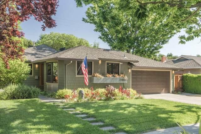 2453 Lost Oaks Dr, San Jose, CA 95124 (#ML81840406) :: Real Estate Experts