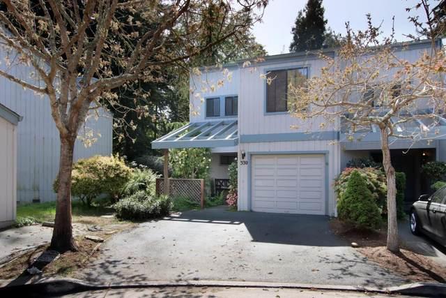 330 Village Creek Rd, Aptos, CA 95003 (#ML81840414) :: Live Play Silicon Valley