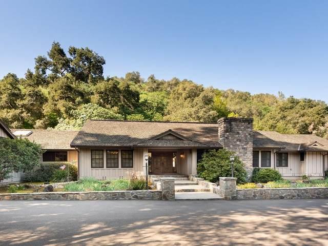 14965 Page Mill Rd, Los Altos Hills, CA 94022 (#ML81840418) :: Intero Real Estate
