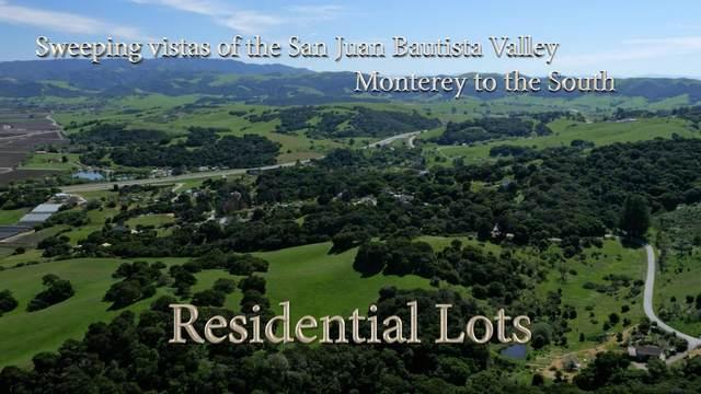 1720 Searle Rd, San Juan Bautista, CA 95045 (#ML81840476) :: The Realty Society
