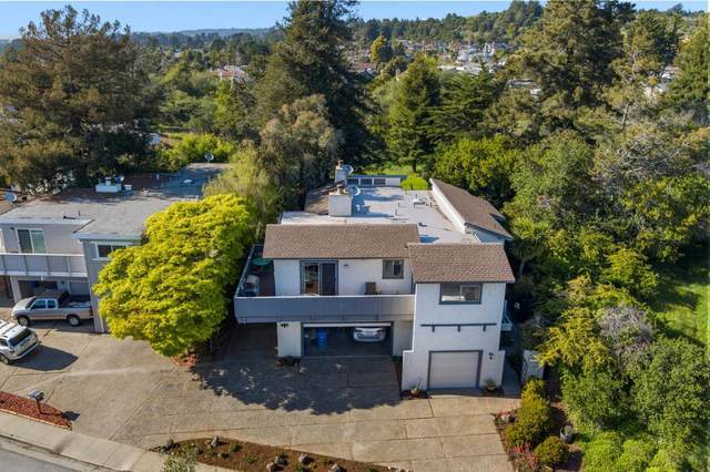 1795 Seascape Blvd, Aptos, CA 95003 (#ML81840488) :: The Goss Real Estate Group, Keller Williams Bay Area Estates