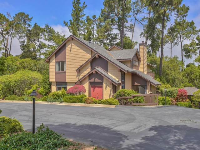 1360 Josselyn Canyon Rd 1, Monterey, CA 93940 (#ML81840587) :: Alex Brant